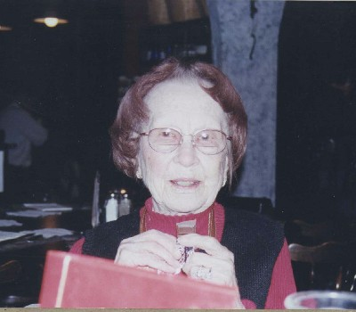 Frances Little