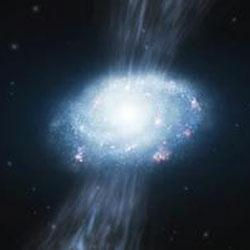 Oldest Galaxy, 13.1 BYA