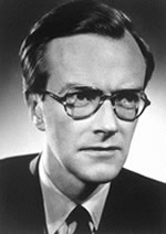 Dr. Maurice Wilkins